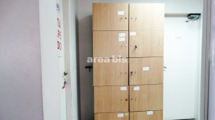 Lockers melamina